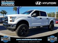 Recent Arrival! 2016 Ford F-150 4WD.      Awards:   *