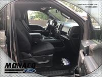 2016 Ford F-150 XLT and 2.7L EcoBoost V6 4x4. Equipment