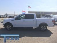 New Price! CARFAX One-Owner. F-150 XLT, 2.7L V6