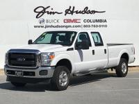 Looking for a clean, well-cared for 2016 Ford Super