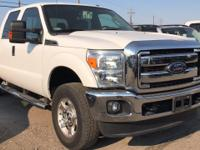 Options:  2016 Ford F-250|This Functional 2016 Ford