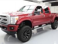 This awesome 2016 Ford F-250 4x4 comes loaded with the
