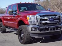 2016 Ford F-250SD, CLEAN CARFAX, ONE OWNER, SUNROOF /