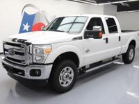 2016 Ford F-250 with FX4 Off-Road Package,6.7L