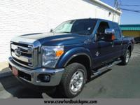 Check out this 2016 Ford Super Duty F-250 SRW King