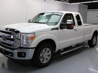 2016 Ford F-250 with 6.2L V8 EFI Engine,Automatic