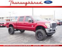 Lift kit - One owner vehicle - Leather - Navigation -