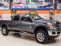 2016 FORD F250 SUPER DUTY LARIAT 4X4  Super clean, 2016