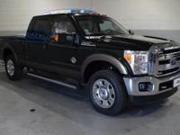 Recent Arrival! Crew Cab 4WD Diesel **LOCAL TRADE**,