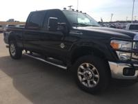 Options:  2016 Ford F-250 Lariat|Ask For