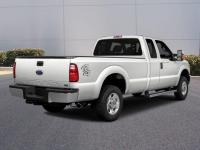 6.7 POWER STROKE V-8 DIESEL, 4X4 SUPER CAB, TRAILER