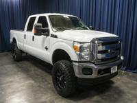 Clean Carfax One Owner 4x4 Diesel Truck with Brand New