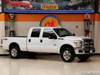This Carfax 1-Owner 2016 Ford Super Duty F-250 XLT is