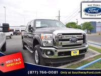 Look at this 2016 Ford Super Duty F-250 SRW XLT. Its