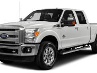 This 2016 Ford Super Duty F-250 XLT 4x4 is proudly