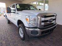 Factory Certified and a One Owner! 4WD, ABS brakes,