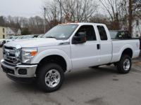 Introducing the 2016 Ford F-250! This is a superb