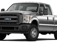 Options:  2016 Ford F-350 Super Duty|Miles: 1838Stock