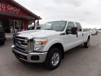 Options:  2016 Ford F-350 Sd Our 2016 Ford F350 Crew