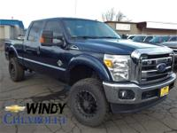 Options:  2016 Ford F-350|We Offer Financing For Just
