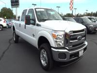 Introducing the 2016 Ford F-350! This is an excellent