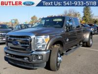 This unit has a V8, 6.7L; Turbo high output engine. The