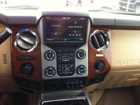CLEAN, 1-OWNER, KING RANCH ULTIMATE, NAVIGATION, MOON