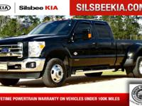 This 2016 Ford F-350, stock#  SK1230, has only 52,177