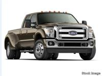 Options:  2016 Ford F-350 Super Duty Lariat|4X4 Lariat