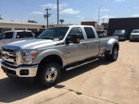 Heart of Texas is excited to offer this 2016 Ford Super