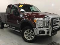 CarFax One Owner, CarFax Clean Title, 6.7L Power Stroke