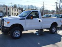 Introducing the 2016 Ford F-350! Both practical and