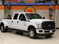 This Carfax 1-Owner 2016 Ford Super Duty F-350 XL is in