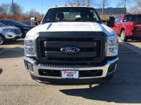 This 2016 Ford Super Duty F-350 SRW XL is offered to