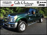 4WD, only 16K miles, all power, trailer hitch, CD/MP3,