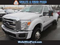 4WD Crew Cab 172 XLT DUALLY - 6.7 DIESEL - Price does