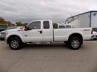2016 Ford F-350 XLT SuperCab 4 Wheel Drive 8 Foot Bed