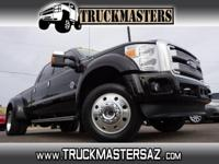 Options:  2016 Ford F-450 Super Duty Dually 4X4|4X4