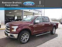 Beautiful loaded Lariat at a great value Robinson