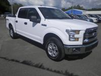 SAVE BIG !! 2016 F150 XLT Crew Cab 4 Wheel Drive UNDER