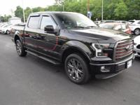 Lariat Special Edition 4WD 6-Speed Automatic Electronic