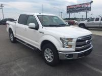 From mountains to mud, this 2016 Ford F-150 muscles