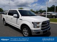 PRICED TO MOVE! This F-150 is $2,700 below Kelley Blue