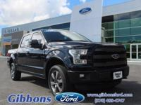 Clean CARFAX. Certified. NEW LOWER PRICE, 4WD,