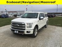 TWIN PANEL MOONROOF, TRAILER TOW PACKAGE -inc: Towing