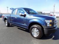 FORD F-150 SUPERCAB 4X4. Bates Ford is happy to offer