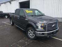 clean carfax. 2016 ford f-150 xl ***price reduced***,