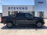 Recent Arrival! 2016 Ford F-150 XLT 4WD 6-Speed