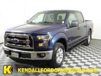 ** FORD CERTIFIED PRE OWNED ** CARFAX ONE OWNER ** XLT
