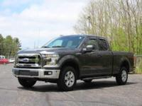 VERY LOW MILES! At just 7493 miles, this 2016 Ford